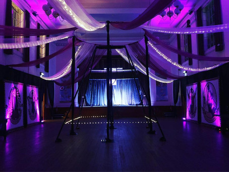 Choosing the right company to create your Themed Event!