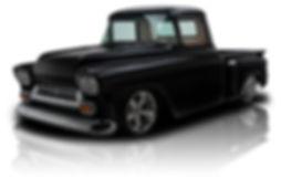 1959 Chevrolet 3100 Pickup Truck COYS C-5 WHEELS