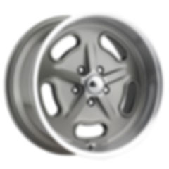 AMERICAN LEGEND RACER SALT FLAT WHEEL