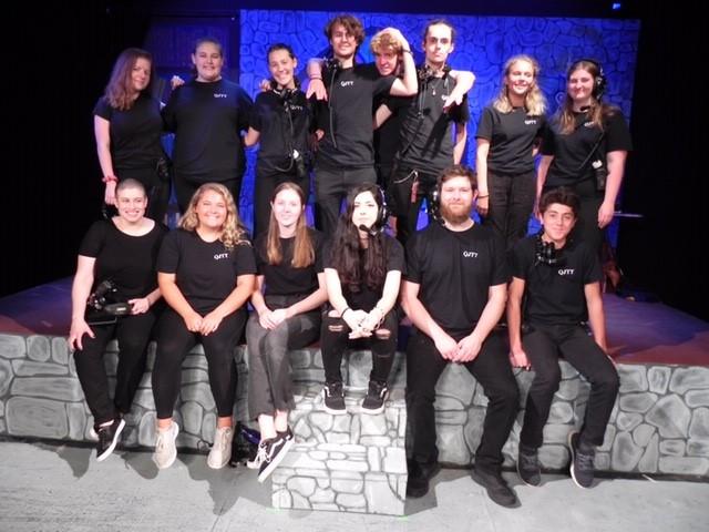 QJTT Tech Crew 2019