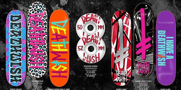 gritty arts steven grit lombardi deathwish skateboards skateboarding erik ellington jim greco illustrator