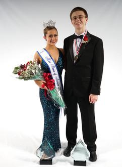 Miss & Mr Dance of America 2020