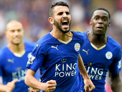 LEICESTER CITY & INVESTMENTS