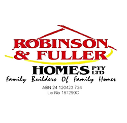 Robinson & Fuller 3D