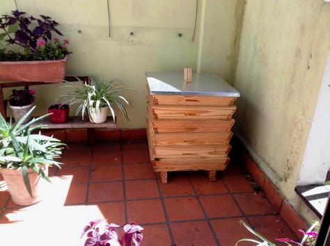 Charlas abiertas a la comunidad: alternativas al plástico y compostaje en casa