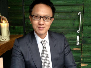 CONGRATULATIONS TO OUR SENIOR PARTNER, MR MICHAEL CHAN ON BEING AWARDED WINNER OF INSURANCE LITIGATI