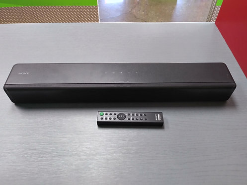 Sony - HT-S200F - Bluetooth Soundbar With Remote