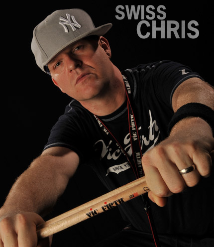 Swiss Chris