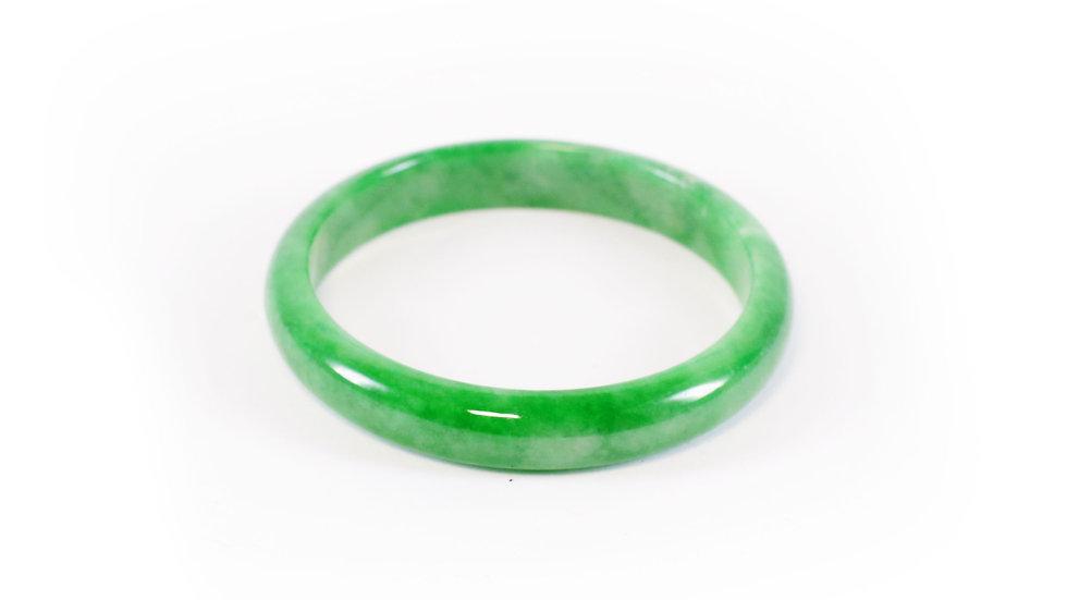 Emerald Jade Bracelet