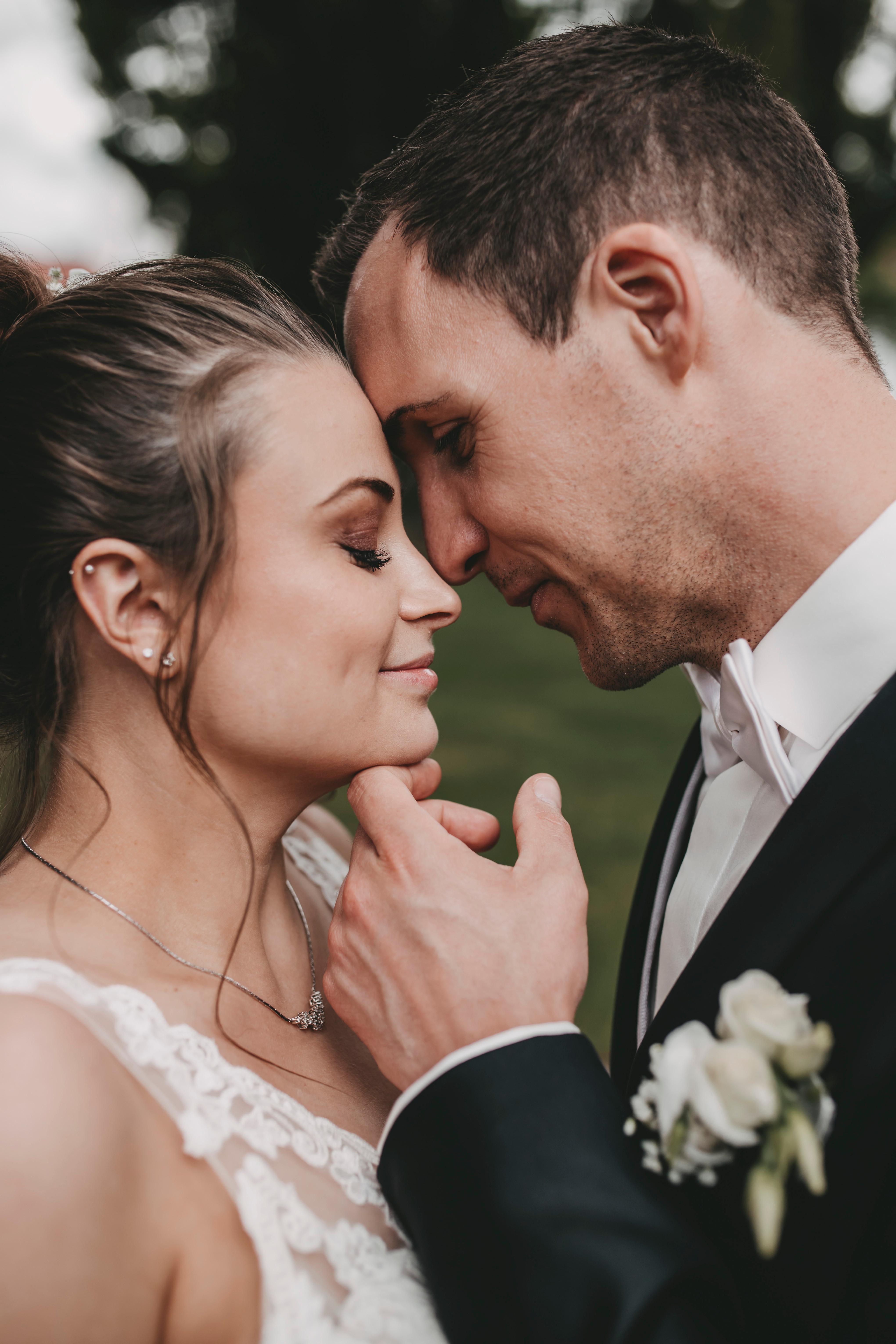 After-Wedding / Paar-Shooting