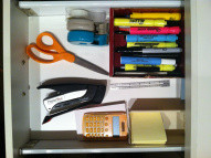 My Organized Mom