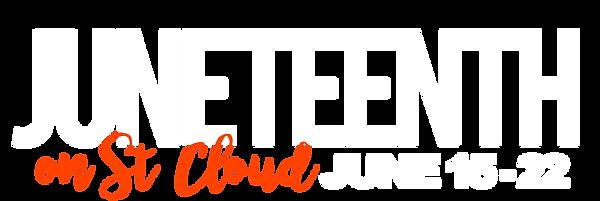 Juneteenth19.logo.white.orange.png