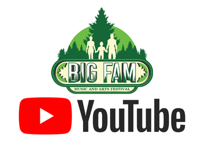 BIG FAM YouTube page LIVE NOW!