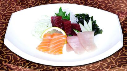 Kyoto Japanese Steak House and Sushi Bar