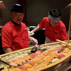 Kyoto Japanese Steak House & Sushi Bar