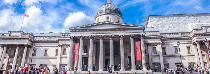 Would you like a professional tour of the Tate Modern or National Gallery to be the highlight of your company conference or business' day out?