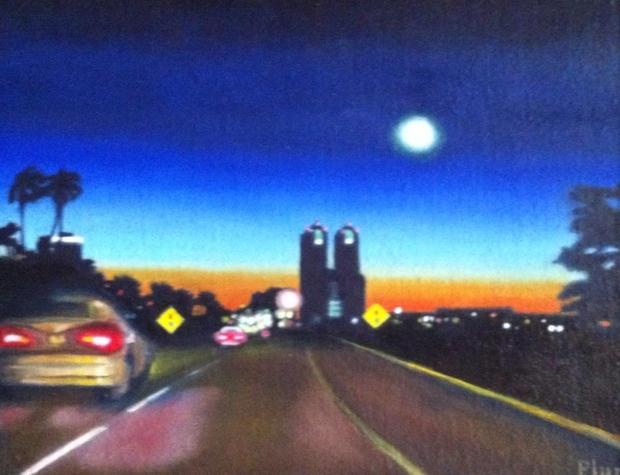 Causeway Moon SOLD