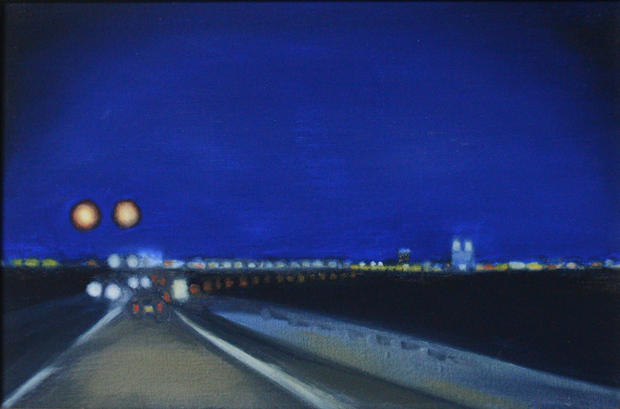 Blue Causeway SOLD