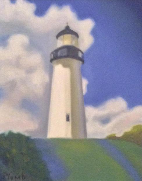 Port Isabel Lighthouse SOLD