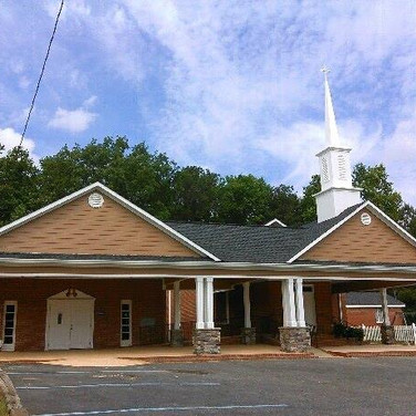 Chapel Hill Road Baptist Church