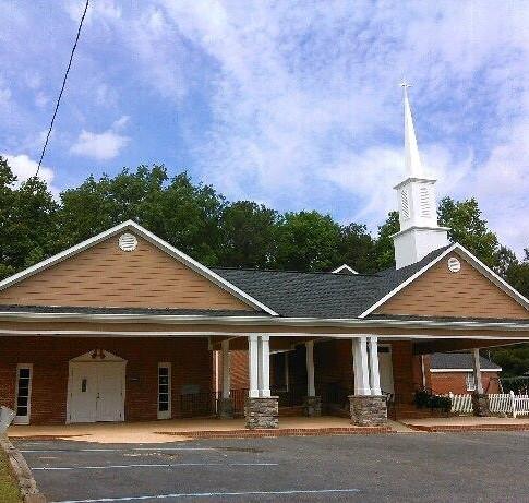 Chapel Hill Road Baptist Church