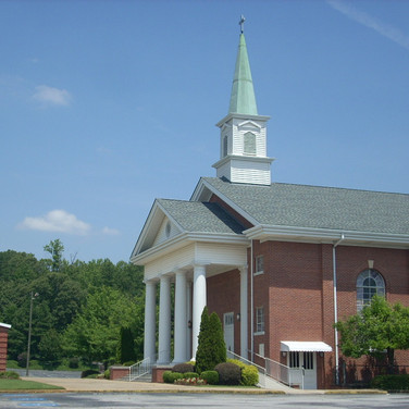 Mt. Harmony Baptist Church