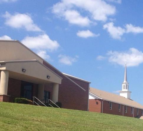 New Georgia Baptist Church