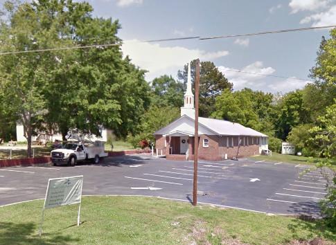 Harper Lake Baptist Church