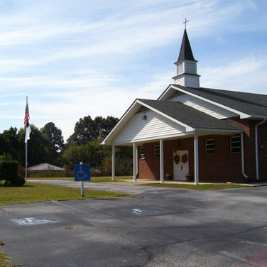 Doss Memorial Baptist Church