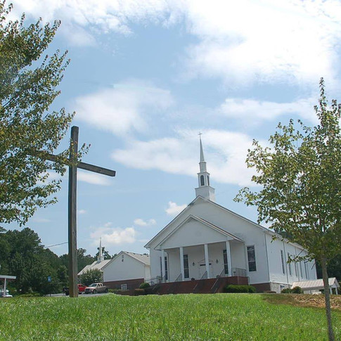 Pumpkinvine Baptist Church