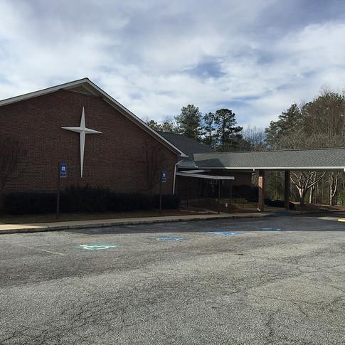 Dorsett Shoals Baptist Church