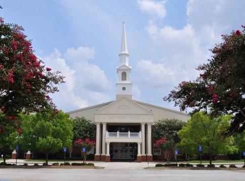 First Baptist Church Douglasville