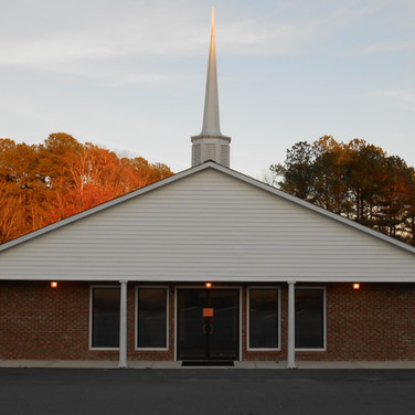 Cheatham Hill Baptist Church