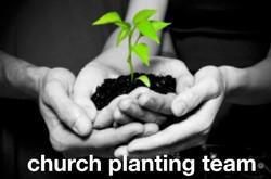 church planting team