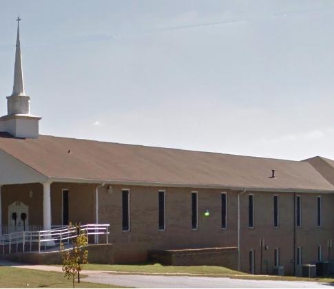 Sunset Hills Baptist Church
