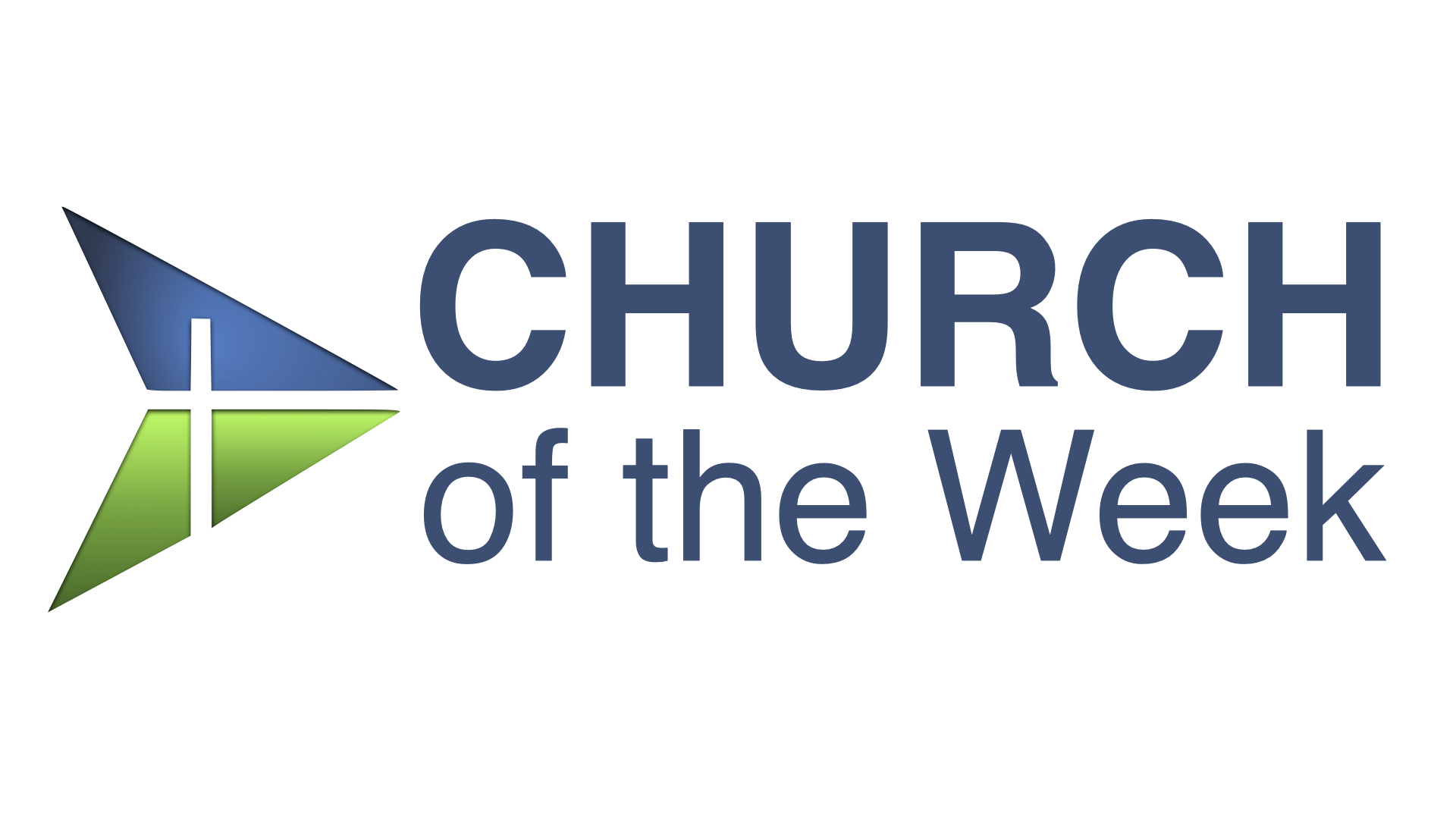 Church of the Week