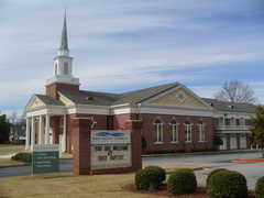 First Baptist Church Powder Springs