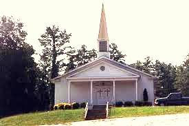 Brownwood Baptist Church