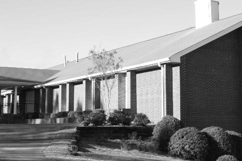 Westview Baptist Church