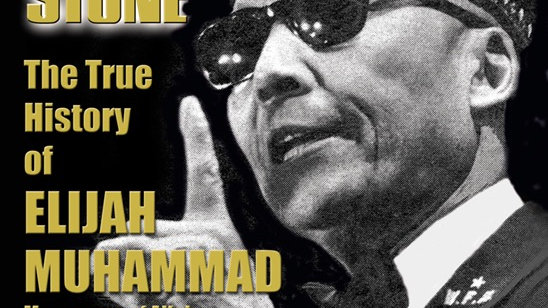 THE TRUE HISTORY OF ELIJAH MUHAMMAD - BLACK STONE