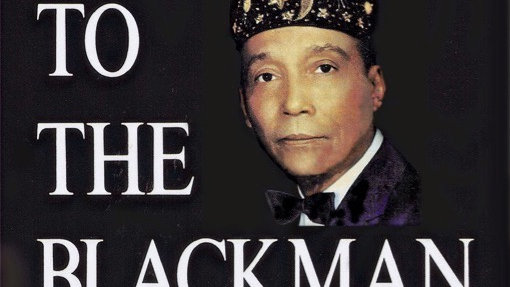 Message To The Blackman Book