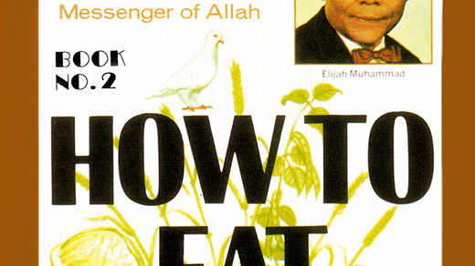 HOW TO EAT TO LIVE BOOK2