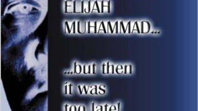 They Thought They Were Followers of Elijah Muhammad, But Then It Was Too Late