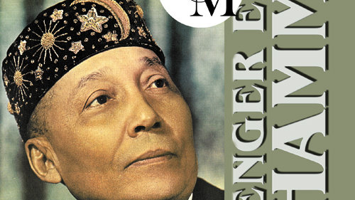 Paradigm Shift What Every Student of Messenger Elijah Muhammad Should Know