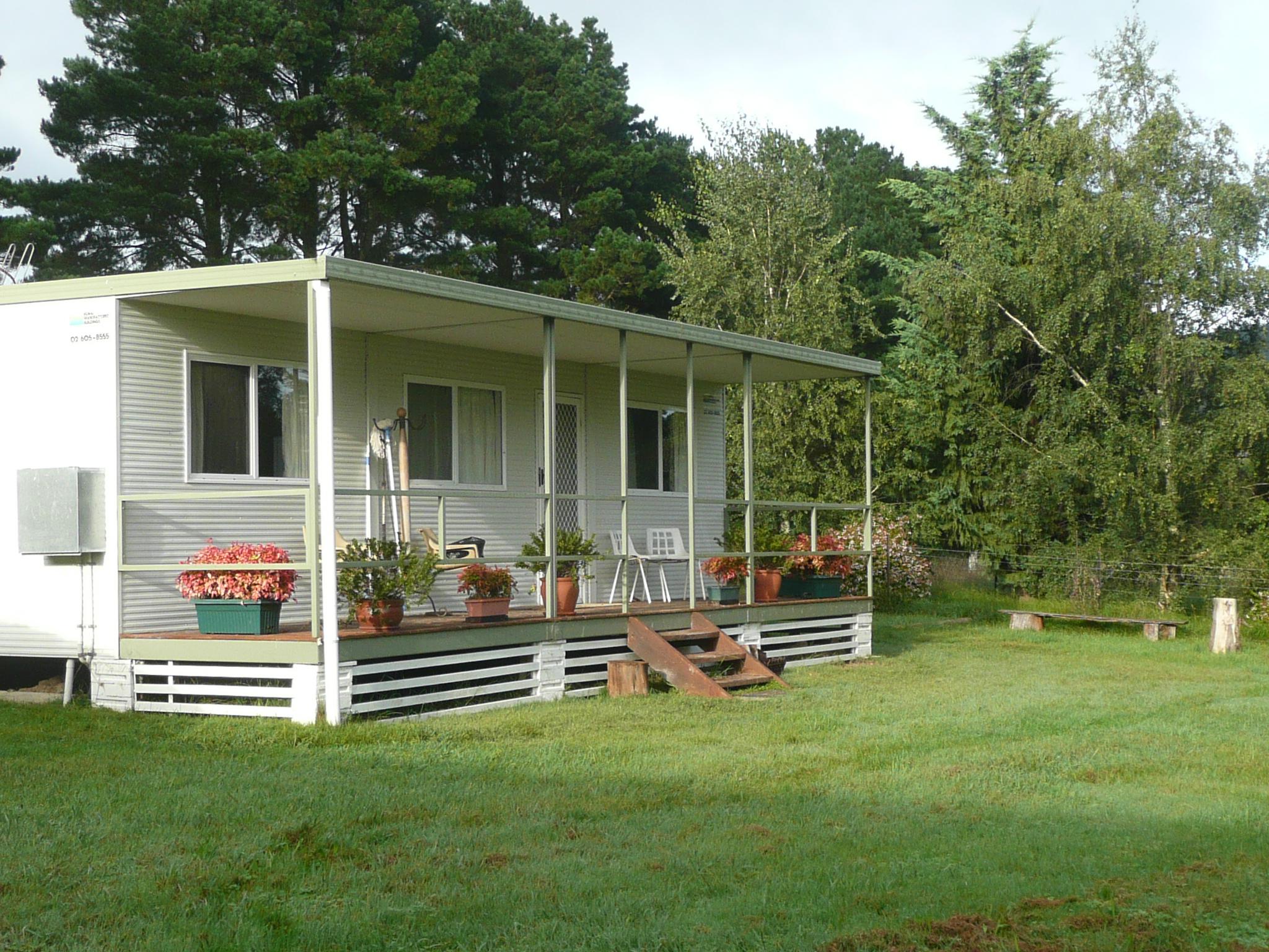 35 cottage