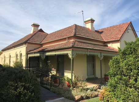 SOLD: Outstanding Goulburn home