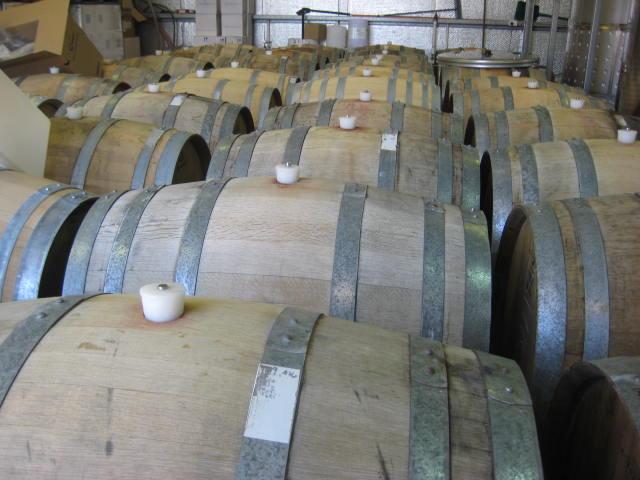14 Barrels