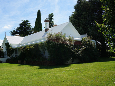 Stunning Crookwell property SOLD