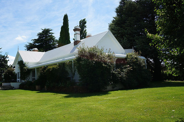 Stunning Crookwell property for sale   Real Estate Agent
