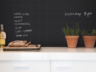 Chalkboard Tiles